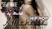 K.MICHELLE: Self Made (Chick). HipHop/R&B Remix. 2013