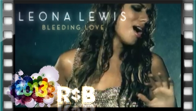LEONA LEWIS: Bleeding Love (R&B remix by Malak)