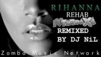 RIHANNA: Rehab (2013 Tarraxa remix by Dj NiL, [IT Pro])