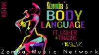 KIDINK: Body Language (Kizomba Rmx, ZMN 2014)