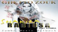 Shakira (Ft. Pitbull): Rabiosa, Electro Tech Kizomba by Malak (ft. Ds&Pro)